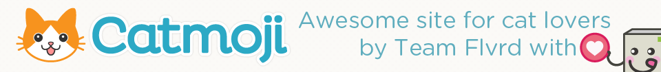 Reserve your Catmoji profile!