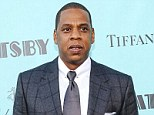 Dynamic duo: Jay-Z will join Beyoncé onstage at the Chime For Change Concert in June