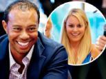 The gambler: Tiger Woods competed in his charity poker tournament on Friday as part of the Tiger Jam festivities in support of the Tiger Woods Foundation