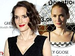 'I'm proud of the traffic on my forehead!' Winona Ryder denies having plastic surgery as she opens up about ageing in new interview