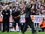 Blank cheque: Arsene Wenger is to be given his greatest ever transfer kitty