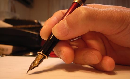 How A Pen And Paper Can Help You To Choose Your Property