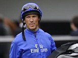 New twist: Frankie Dettori has been delayed in making his return to racing after a six month drug ban