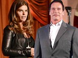 Arnold Schwarzenegger and Maria Shriver spark suspicion they want to rekindle relationship as they 'put divorce on hold'