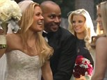 Scrubs' Donald Faison marries CaCee Cobb