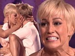 ¿Kellie and I were meant to be together¿: Derek Hough gushes as he and Pickler steal the hearts of the judges on Dancing With The Stars one night before final decision