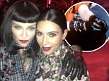 Madonna recalls the time she gave a five-year-old Kim Kardashian an armful of her iconic jewellery