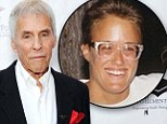 Emotional memories: Burt Bacharach opened up about his daughter's painful suicide as he discussed his new memoir Anyone Who Had a Heart: My Life and Music
