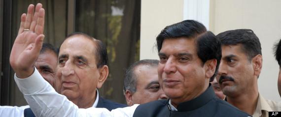 Pakistans Potential Prime Minister Corrupt