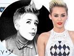 Miley cut