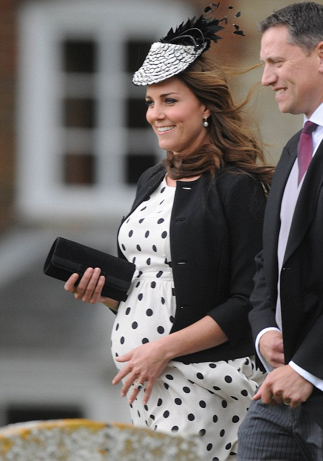 Human rights activist Joan Smith dismisses the former Kate Middleton as 'unambitious and bland' and Britain's 'Queen Wag'