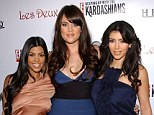 Kourtney Kardashian, Khloe Kardashian and Kim Kardashian, seem to have sparked a trend for giving babies a name beginning with the same letter as that of their older sibling