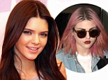 Frances Bean Cobain slams Kendall Jenner as a 'f--king idiot' for her self-pitying tweet