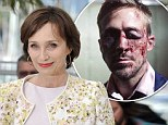 Kristin Scott Thomas' new movie Only God Forgives divides critics at Cannes with hyper-violent scenes and foul language