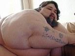 900 Pound Man