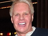 Who's in charge? Abercrombie & Fitch executives are concerned over the involvement of CEO Mike Jeffreis' (pictured) partner in the publicly-traded company