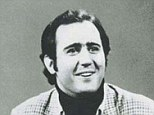 Andy Kaufman, who died of lung cancer on 16 May 1984, told friends that if he were to fake his death, he would return 20 years later to the day