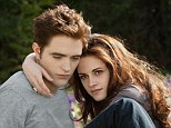 Leading the pack: The Twilight Saga: Breaking Dawn - Part 2 had a leading seven nominations for the Teen Choice Awards
