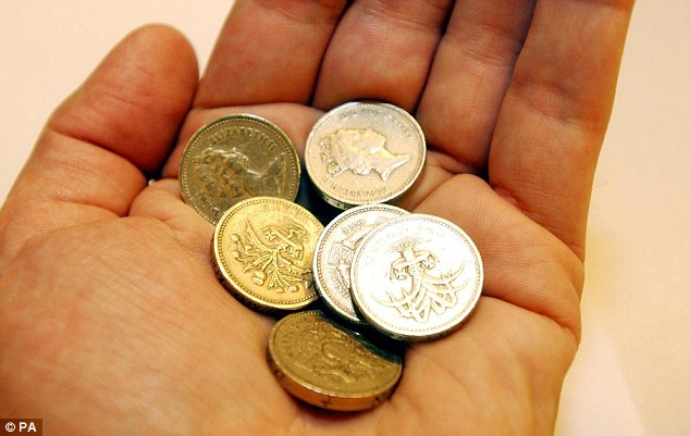 Cash in hand: Regular savers can earn up to 3.28% after tax for 12 months with the West Bromwich