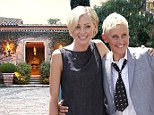 Just a quaint little vacation house: Ellen DeGeneres and Portia de Rossi purchase 26.5 million dollar Montecito mansion