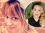 'Bardot bangs!' Lauren Conrad debuts sultry new fringe on Instagram as she takes inspiration from old Hollywood