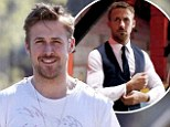 Violent movie: Ryan Gosling missed the premiere of God Only Knows at the Cannes Film Festival on Wednesday