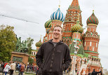 Facebook Founder Zuckerberg Meets Medvedev