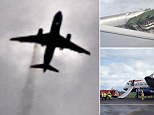 Both runways at Heathrow Airport have been closed after a British Airways plane had to make an emergency landing