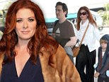 'Part of me will always contend with guilt': Debra Messing reveals divorce's emotional dilemma in women's magazine