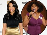 On the other side of the table! Jennifer Hudson 'set to return to American Idol... this time as a judge'