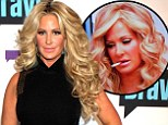 'She was a chain smoker who enjoyed drinking, spending money and cussing like a sailor': Kim Zolciak's former publicist says Real Housewife was a 'nightmare'