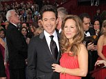 Downey Jr met his current wife, producer Susan Levin, on the set of ghost story Gothika. He credits her with turning his life around. Before agreeing to go through with their marriage in August 2005, she insisted that he must finish with drugs for good