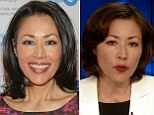 ann curry makeover