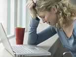 If online shopping goes wrong and things don't fit we experience emotions similar to the key stages of grief