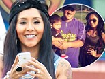 'I want three more kids': Snooki has a pregnancy scare, and reveals she would love to have another one now... but her 'house isn't ready'