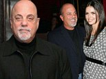 'I just used booze as medication': Billy Joel insists his battle with alcohol is due to depression not a drinking problem