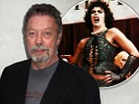 Rocky Horror Show star Tim Curry, 67, recovering at his LA home after suffering a major stroke