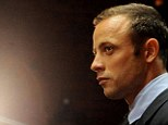 Fined: Despite earning a significant salary, Oscar Pistorius has been fined for unpaid taxes
