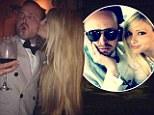 Breaking Bad's Aaron Paul marks wedding to girlfriend Lauren Parsekian with weekend of parties in Malibu