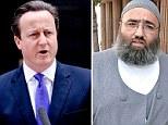 Cameron is fighting back against radical clerics like Bakri