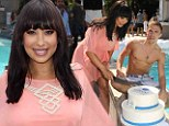 It's never too late to celebrate! Dancing With The Stars pros Cheryl Burke and Derek Hough cap off their birthday month with Ciroc pool party