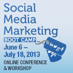 Social Media Marketing Boot Camp