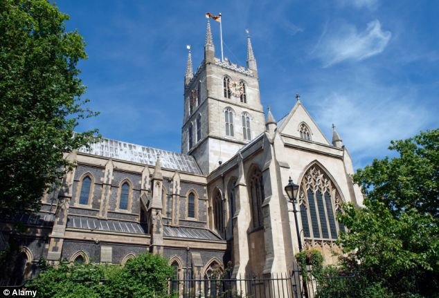 Southwark Cathedral, London's oldest cathedral, may host Lee Rigby's funeral