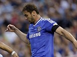 Is Blue his colour? Branislav Ivanovic is the latest big name player targeted by big spending Monaco