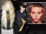 'I was sexually harassed': Amanda Bynes accuses New York City police officer of inappropriate behaviour during drug arrest