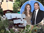 Adding on: New images shows that Brad Pitt and Angelina Jolie have started more construction on their Los Feliz house in California