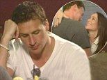 Back on the market! Olympic swimmer Ryan Lochte dumped by British girlfriend Jamiee Hollier over the phone