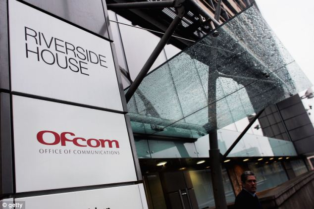Probe: Where the ASA has no power to act against the TV firm, Ofcom has the ability to pull it off air