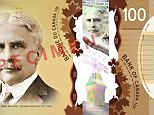 Many residents emailed the Bank of Canada claiming that the new bank notes smell like maple syrup
