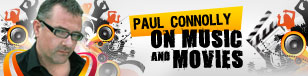 Paul Connolly